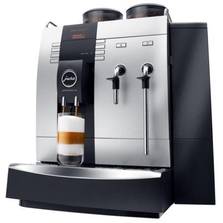 All Espresso Machines
