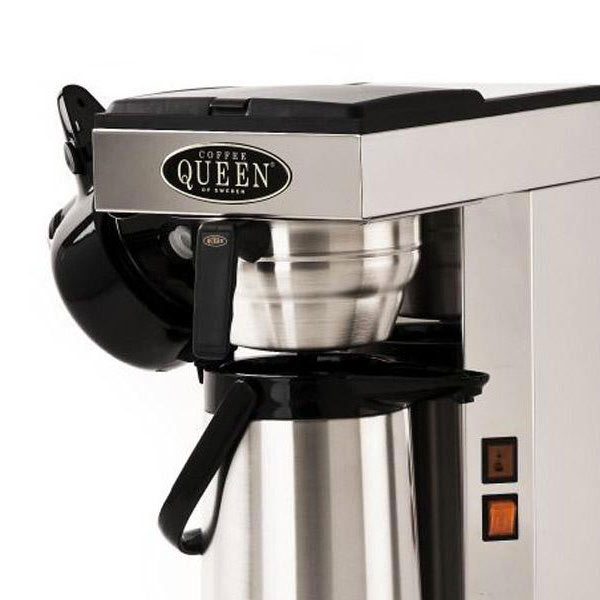 2 2 litre thermos manual filter machine machine only bean there coffee company. Black Bedroom Furniture Sets. Home Design Ideas