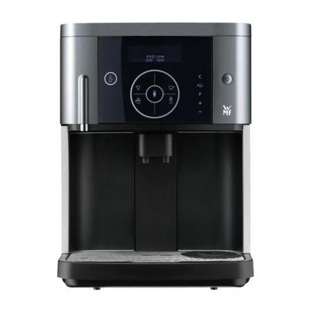 Automated Espresso Machines